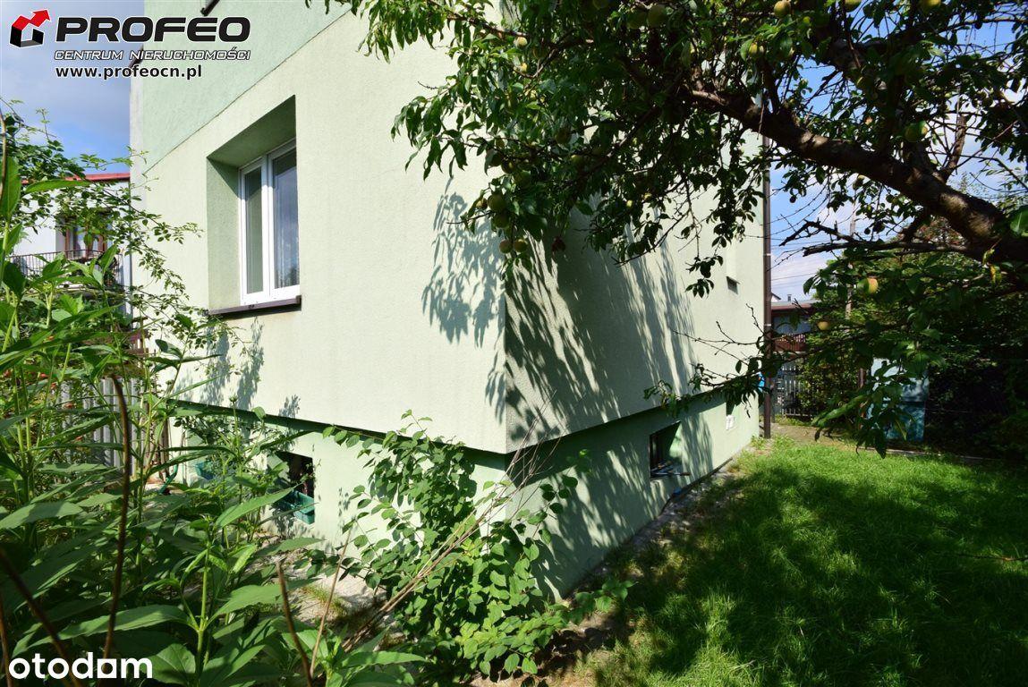 Mieszkanie, 56,90 m², Bielsko-Biała