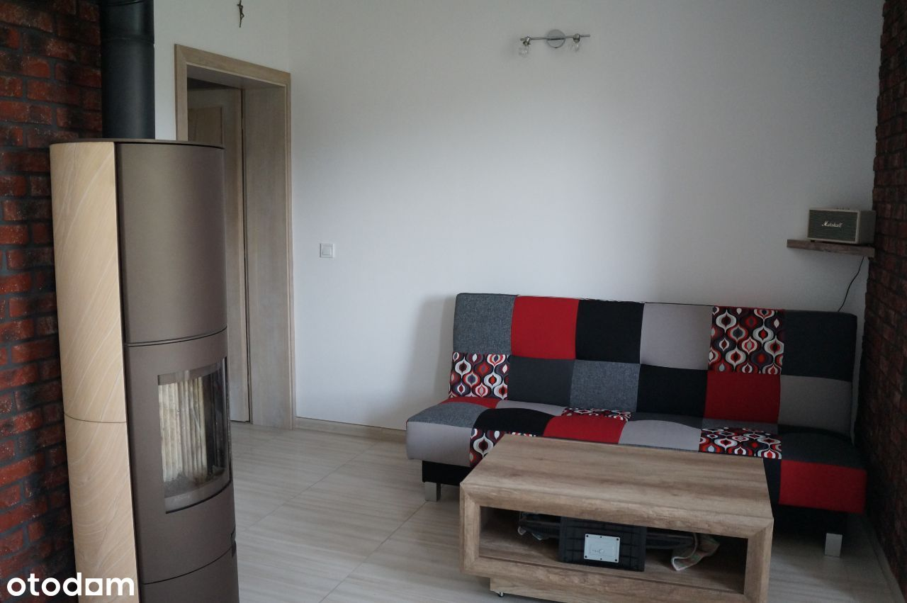 Apartament 100m z ogródkiem i tarasem Repty Śląski