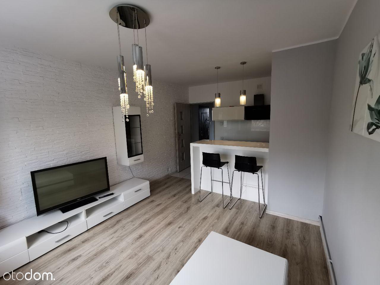 Mieszkanie, 3 piętro, 2 pokoje 39m2 Pleszew
