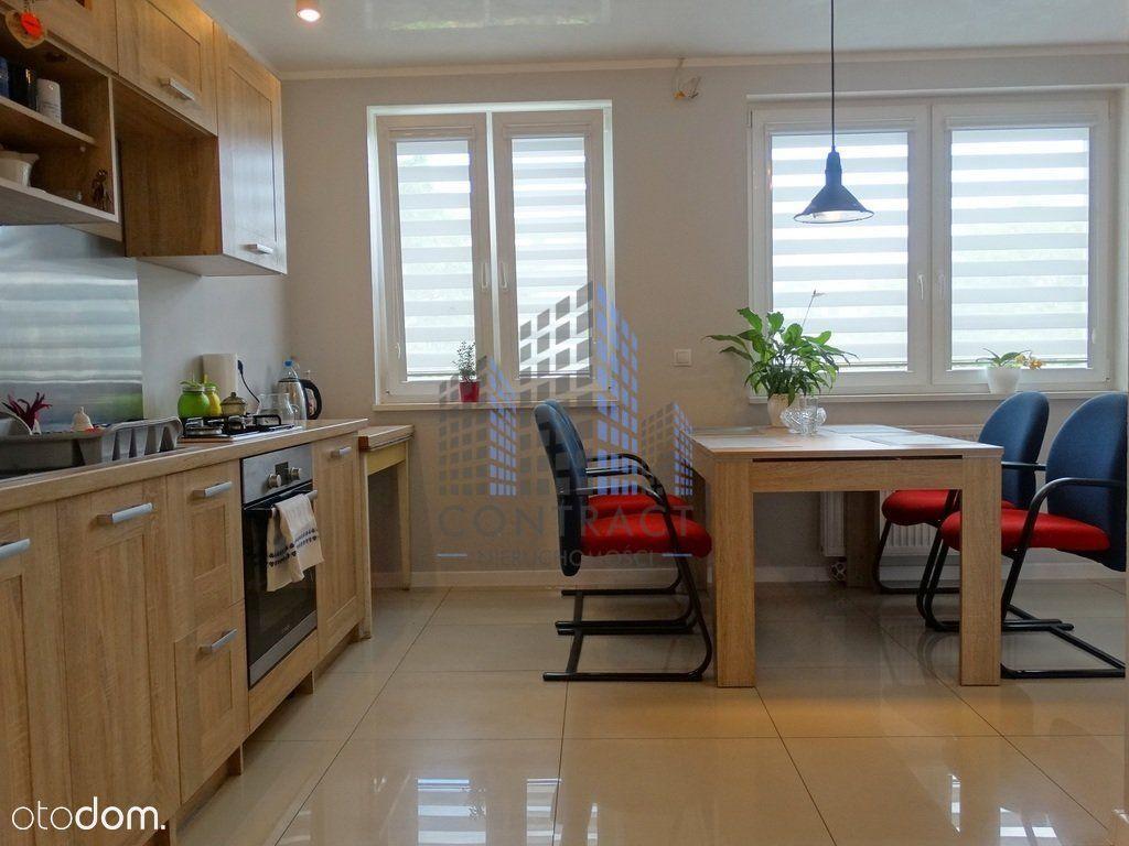 Komfortowe 58 m² II piętro oś. Piekary A