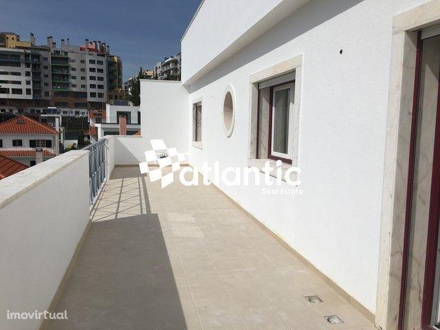 T3 Novo com terraço 45m2 Ramada, Odivelas, Lisboa