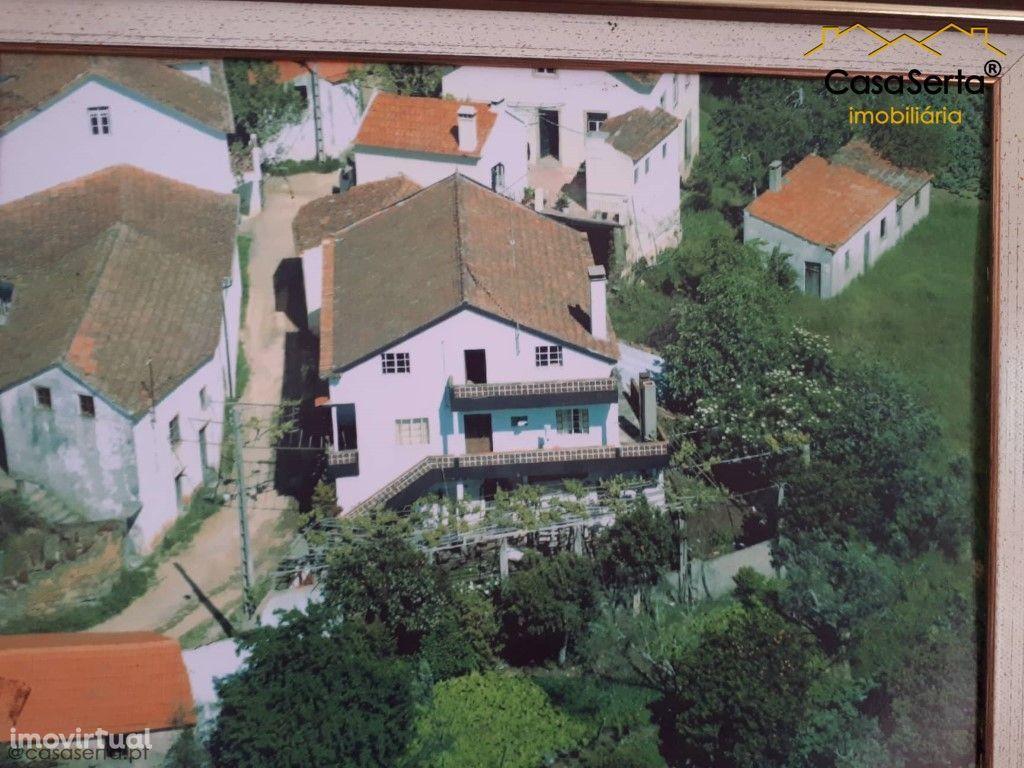 Moradia para comprar, Ermida e Figueiredo, Sertã, Castelo Branco - Foto 8