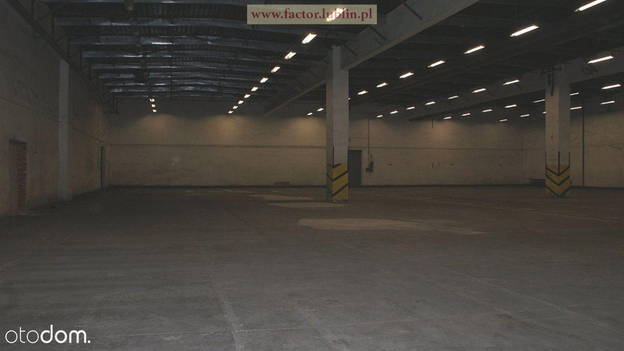 Hala/Magazyn, 136,10 m², Lublin