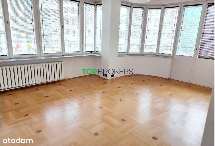4 jasne i przestronne pokoje, prestiżowy adres