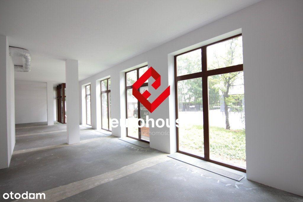 Lokal Handlowo Usługowy 300 m2 główna ulica