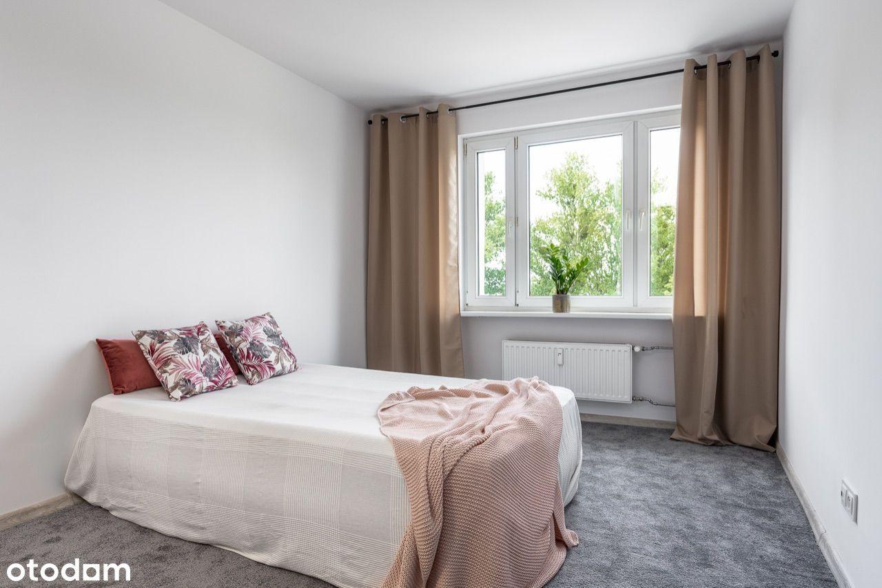 3 pokoje w idealnej lokalizacji-Malta-Śródka