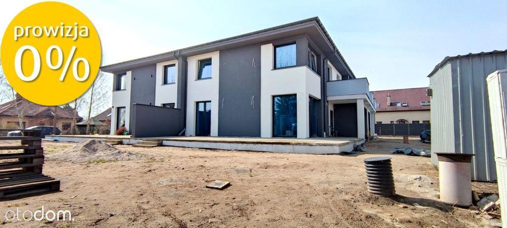 Ostanie dwa nowe domy w zabudowie grupowej
