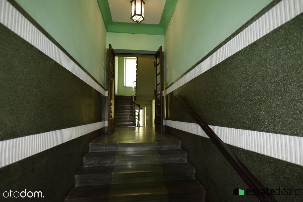 Apartament 69 m2 z garderobą blisko centrum
