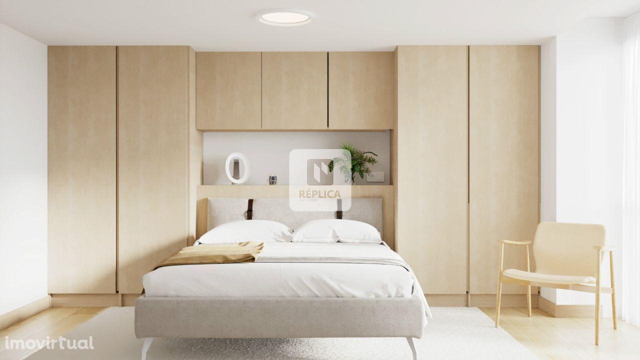 Apartamento T2, Porto, Santa Marinha e São Pedro da Afurada