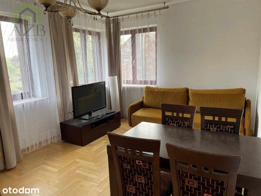 Mieszkanie, 75 m², Kraków