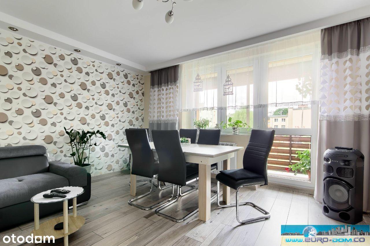 REZERWACJA Na sprzedaż wyjątkowe mieszkanie