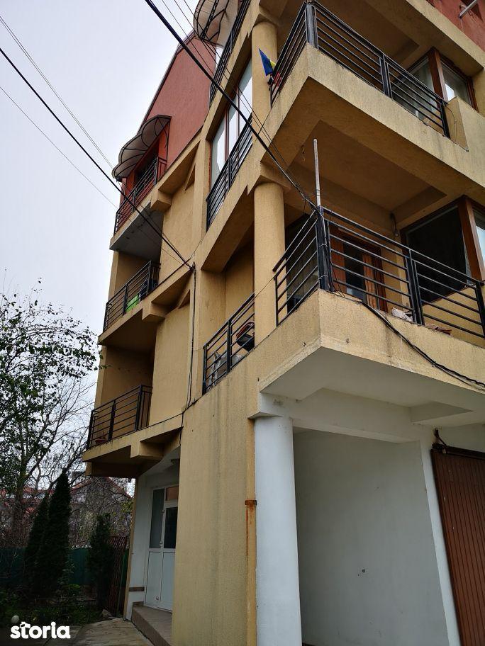 Apartament, Otopeni