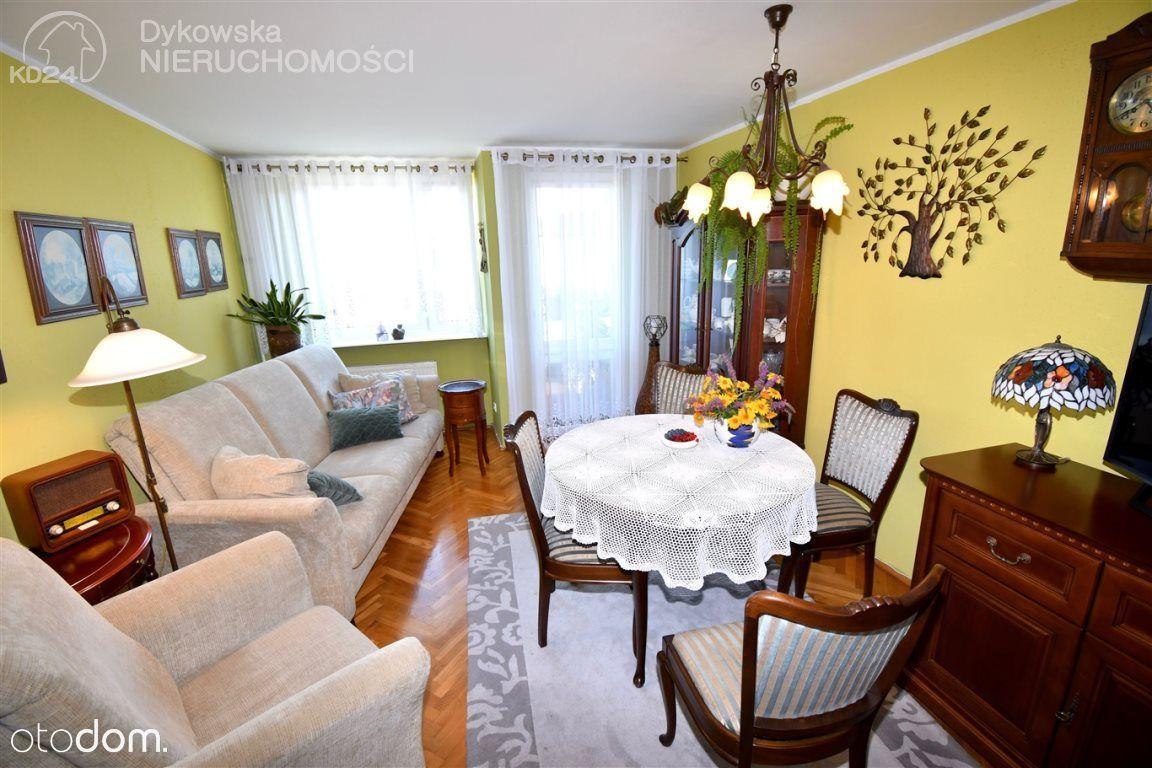 Mieszkanie, 41,40 m², Lębork