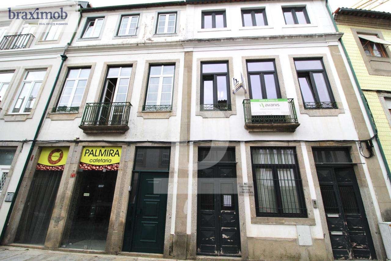 Apartamento para comprar, Rua do Alcaide, Braga (Maximinos, Sé e Cividade) - Foto 1
