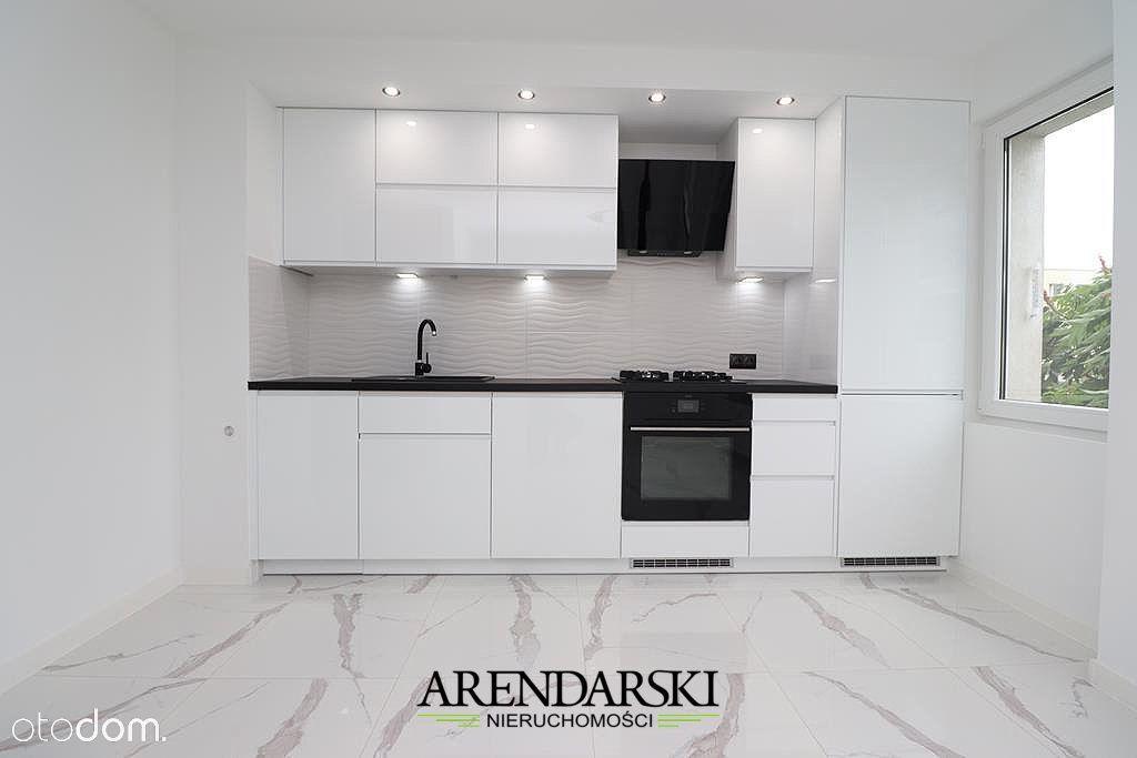 Mieszkanie, 46 m², Gorzów Wielkopolski
