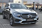 Mercedes-Benz GLC 250 - 10