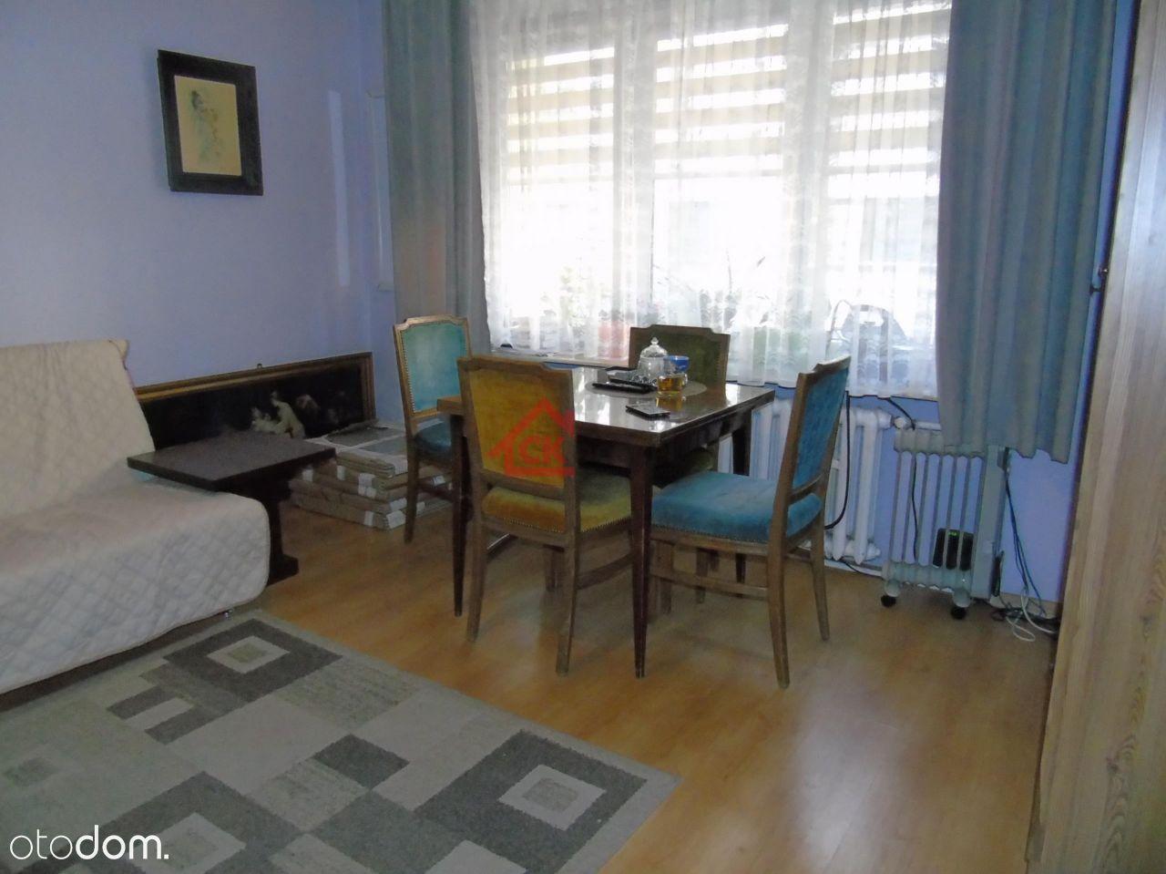 Mieszkanie 44,94 m2 ul ZgodaCentrum