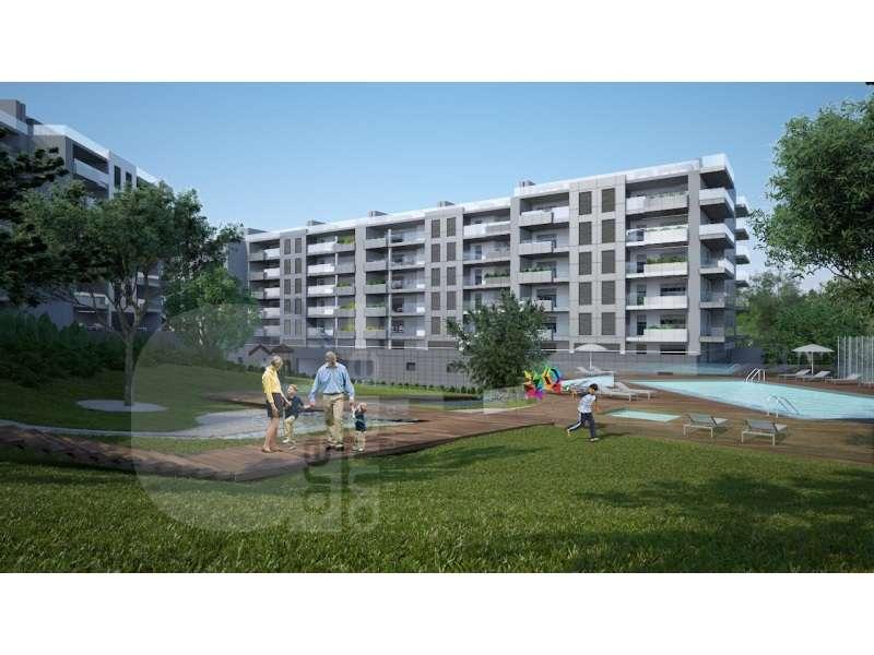 Apartamento para comprar, Rua Cidade de João Belo, Corroios - Foto 1
