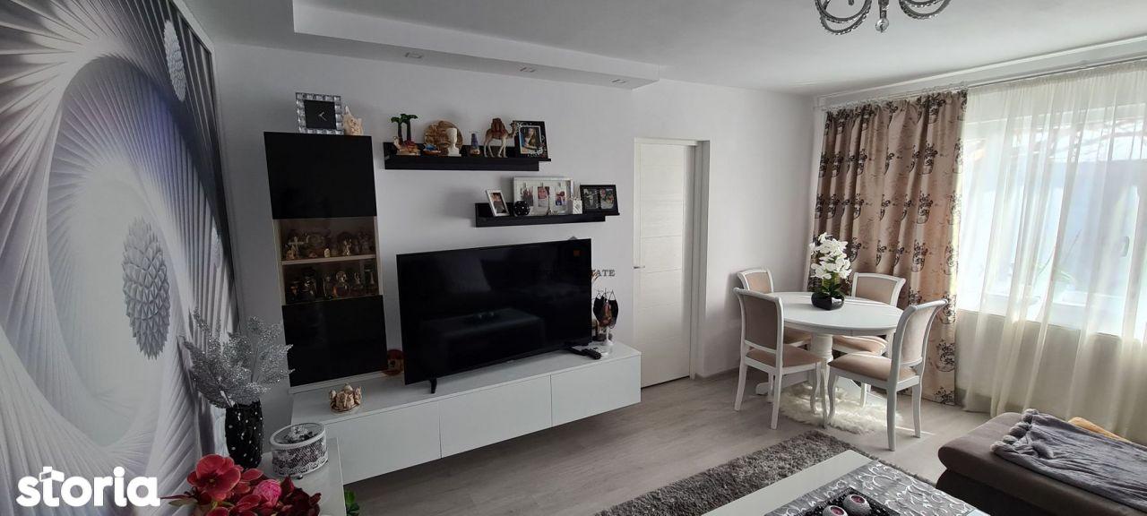 Apartament 2 camere, mobilat-utilat, Blv. Cetatii