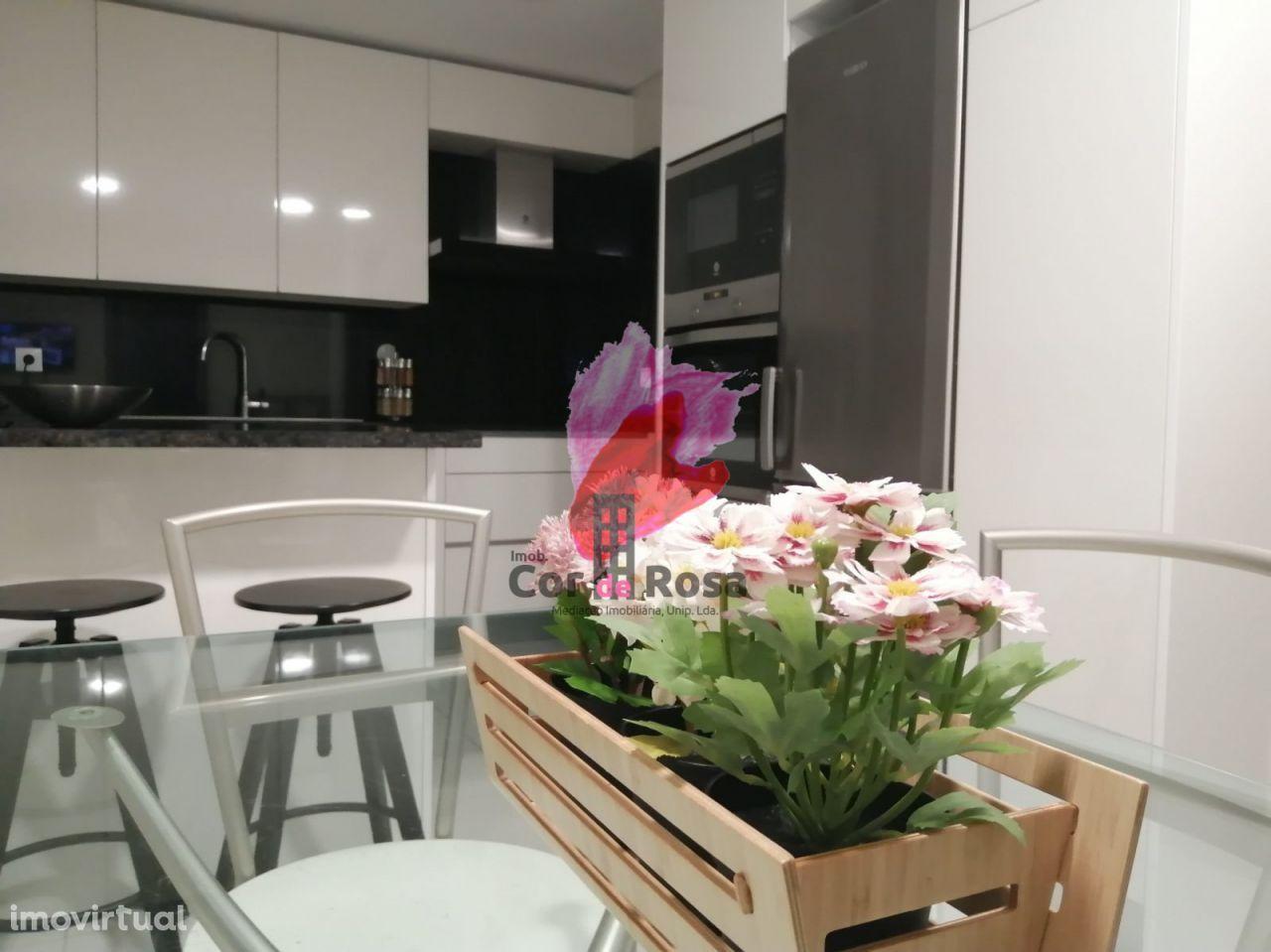 Apartamento para comprar, Azurém, Guimarães, Braga - Foto 1