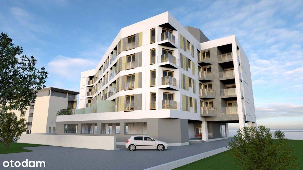 KUKLIŃSKIEGO 7 ostatnie mieszkania na sprzedaż m23