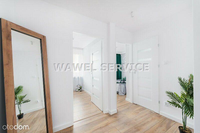 Mieszkanie, 47,80 m², Kraków