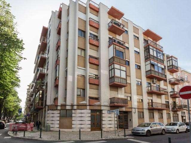 Apartamento para comprar, Areeiro, Lisboa - Foto 23
