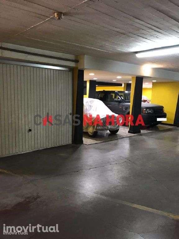 Garagem para comprar, Encosta do Sol, Amadora, Lisboa - Foto 14