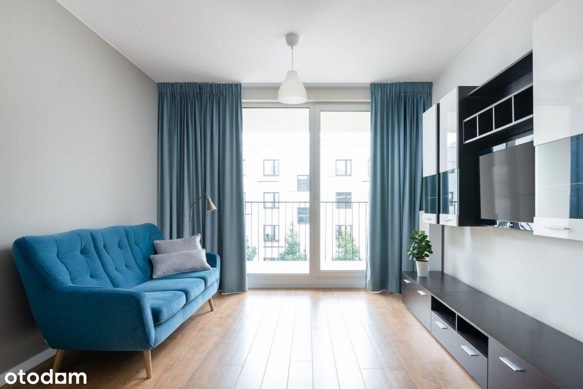 Piękne mieszkanie w nowym budownictwie