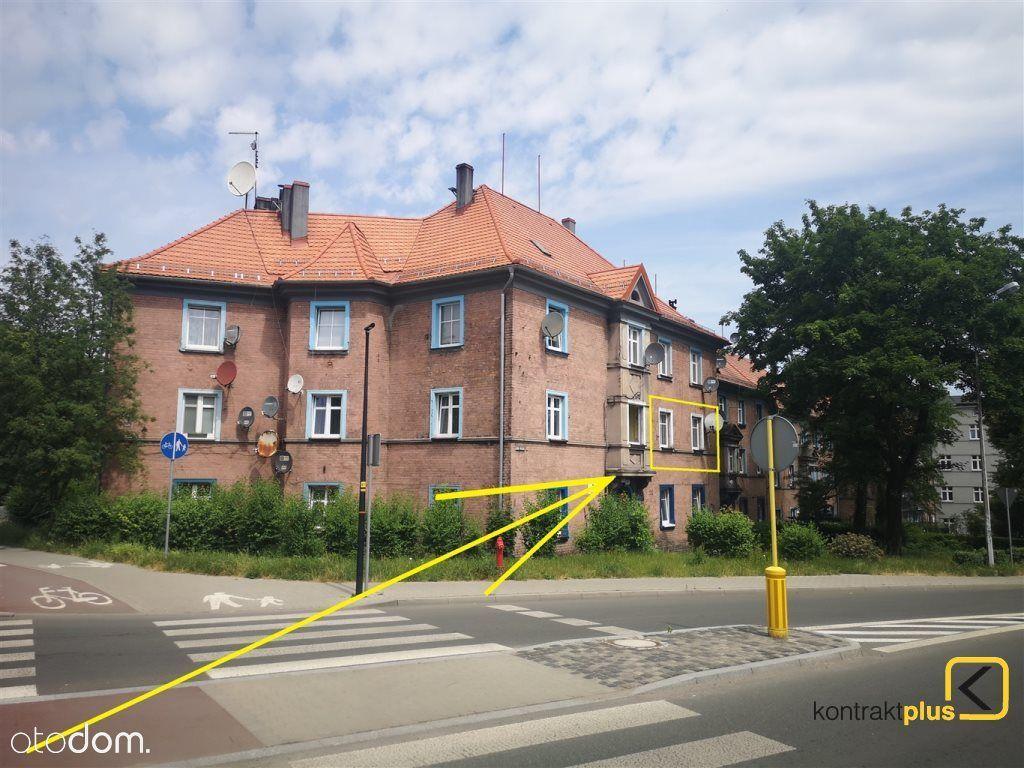 Mieszkanie, 73,84 m², Ruda Śląska