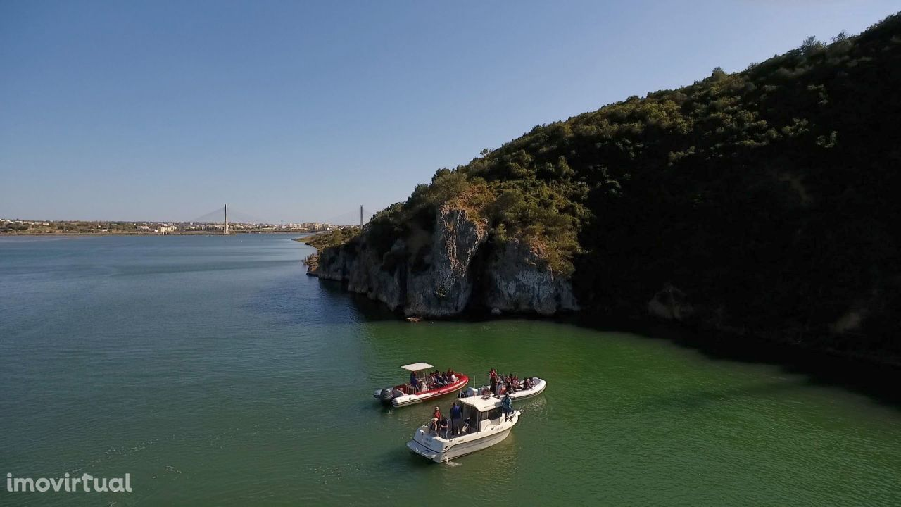 Moradias para férias, Ferragudo, Lagoa (Algarve), Faro - Foto 48
