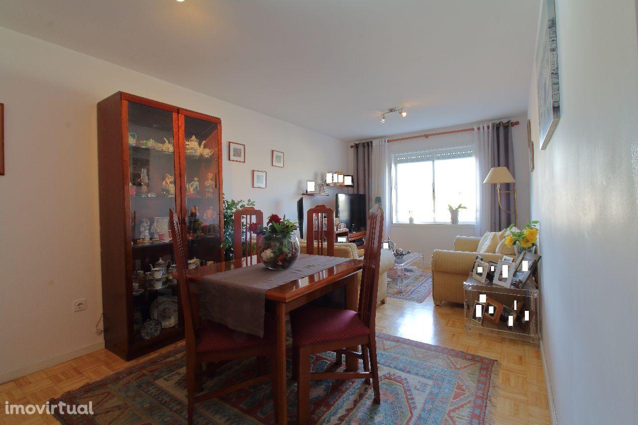 Apartamento, 2 quartos, Vila Nova de Gaia, Avintes