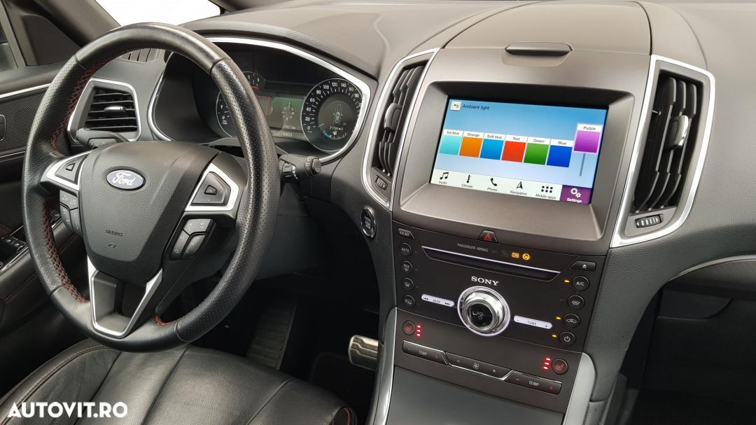 Ford S-Max 2.0 - 37