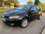 Volkswagen Golf 1.6 - 20