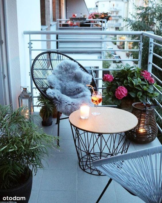 STUDIO na poddaszu z balkonem KRAŃCOWA MIELEC