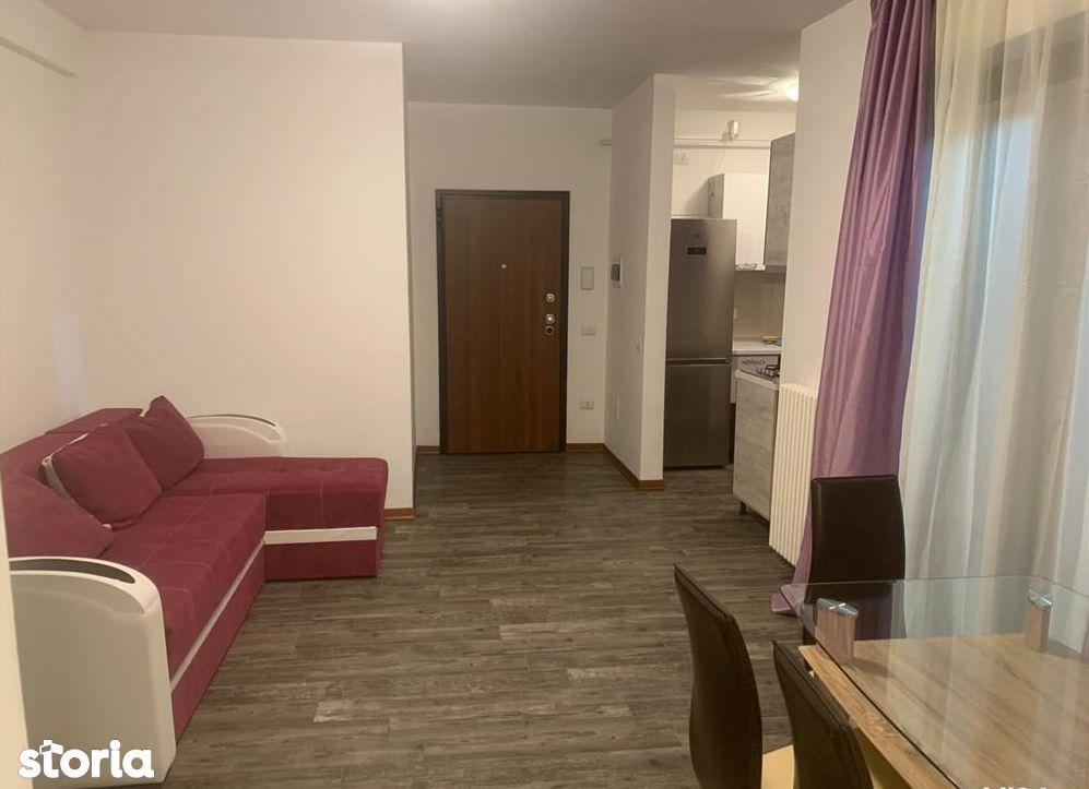 Apartament cu 2 camere de inchiriat in Buna Ziua