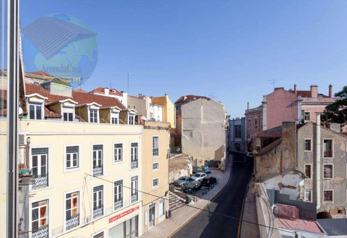 Apartamento para arrendar, Santa Maria Maior, Lisboa - Foto 22