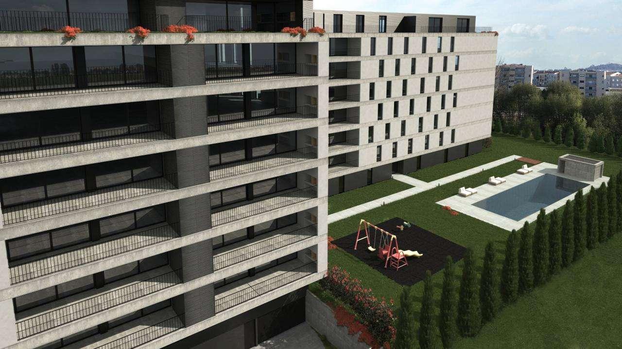 Apartamento para comprar, Real, Dume e Semelhe, Braga - Foto 2