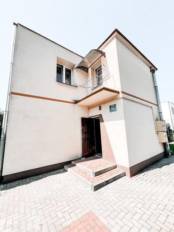 Mieszkanie na sprzedaż z garażem