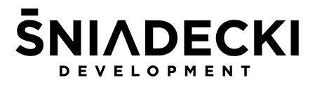 Sniadecki Development