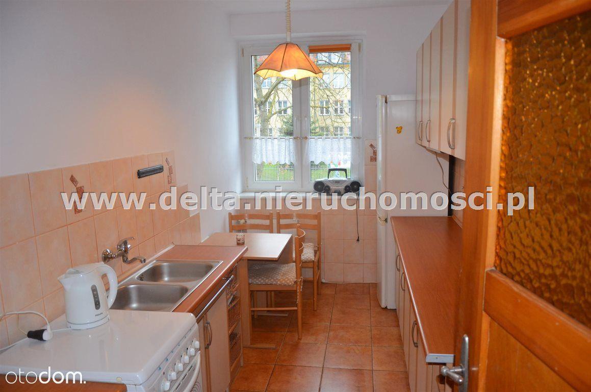 Mieszkanie, 53,87 m², Słupsk