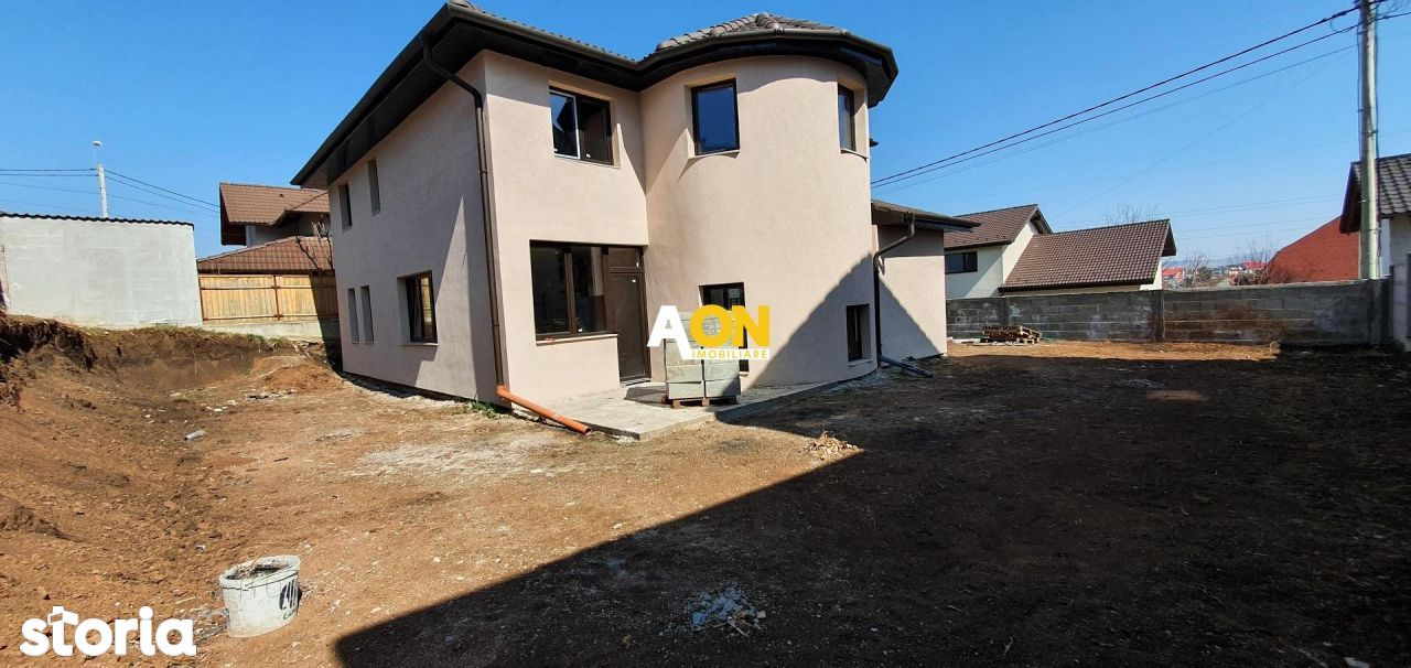 Casa D+P+1E, 4 camere, 502 mp teren, Cetate