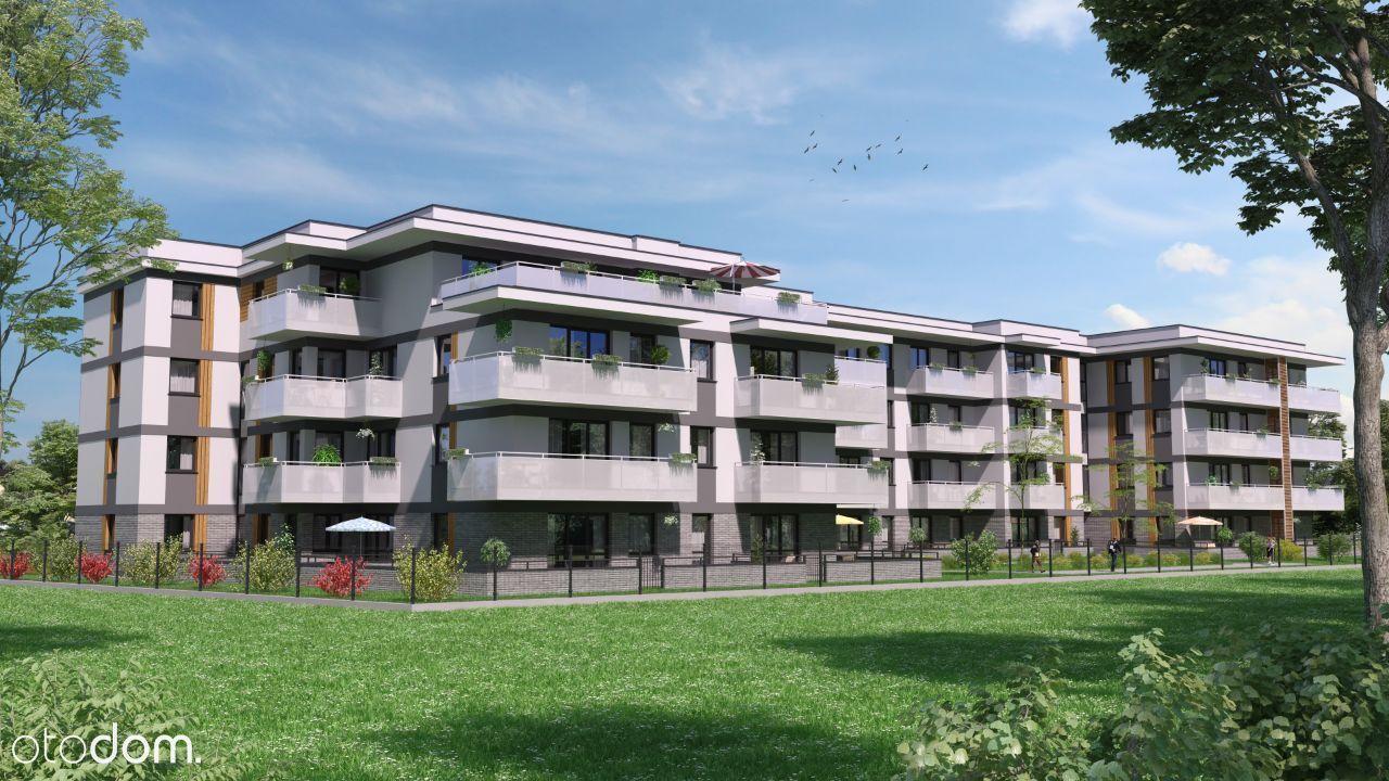 Apartamenty Parkowa Prestige