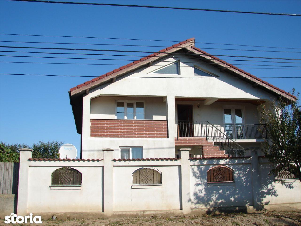 vila noua com tuglui(centru)