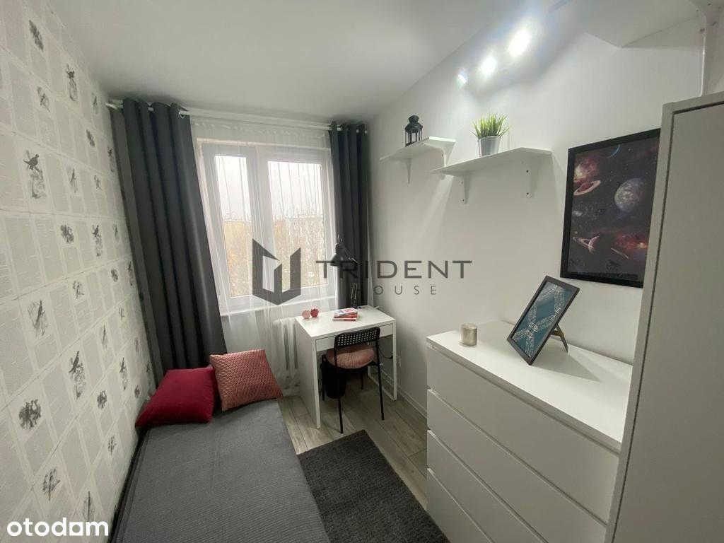 Mieszkanie inwestycyjne w świetnej lokalizacji!