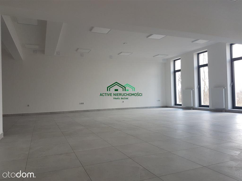 Lokal usługowy, handlowy, biurowy, 160m2,Zabierzów