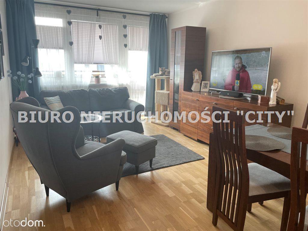 Mieszkanie, 62,83 m², Sosnowiec