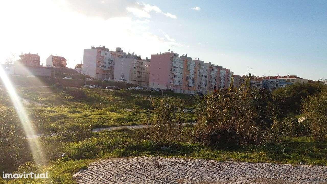 Terreno para comprar, Alameda Guerra Junqueiro - Laranjeiro, Laranjeiro e Feijó - Foto 2