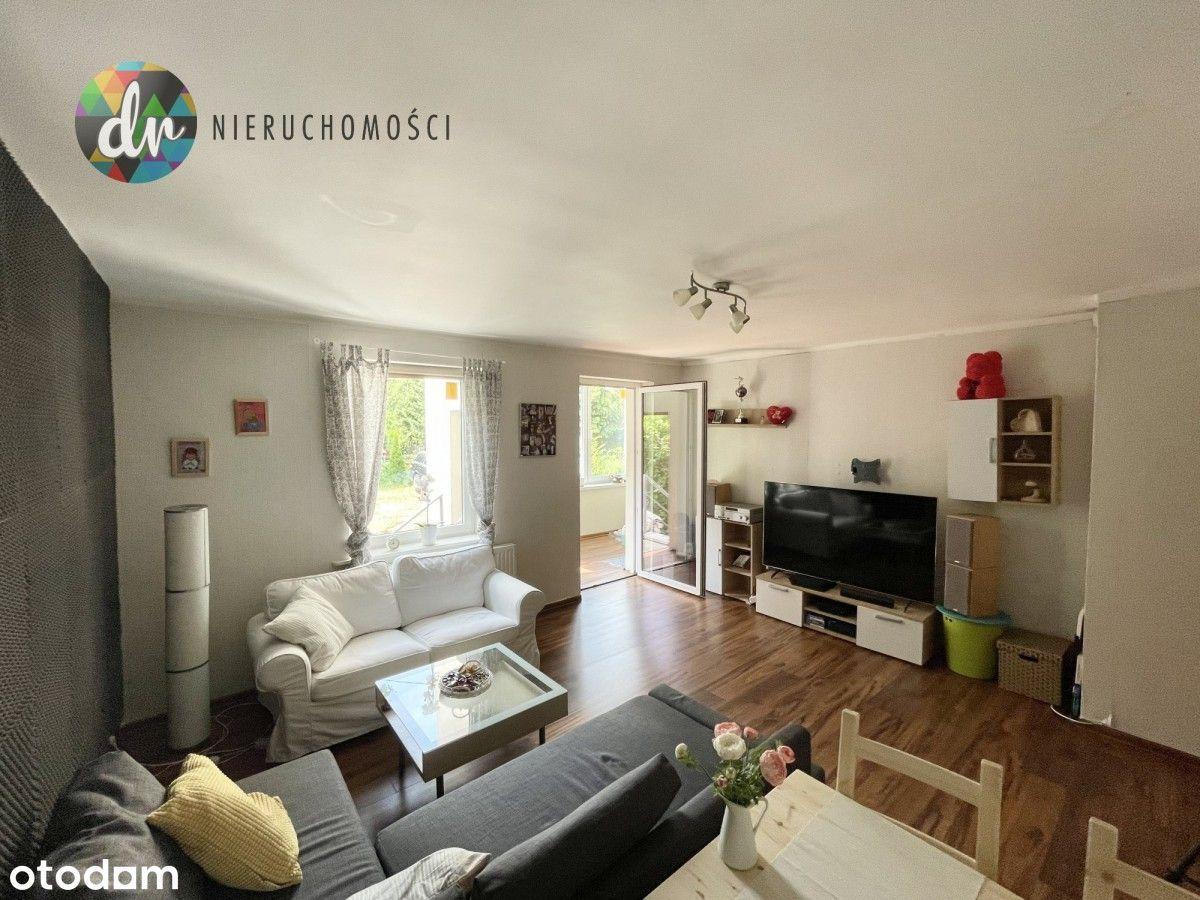 3 pokoje pod Inwestycje Gdańsk Strzyża