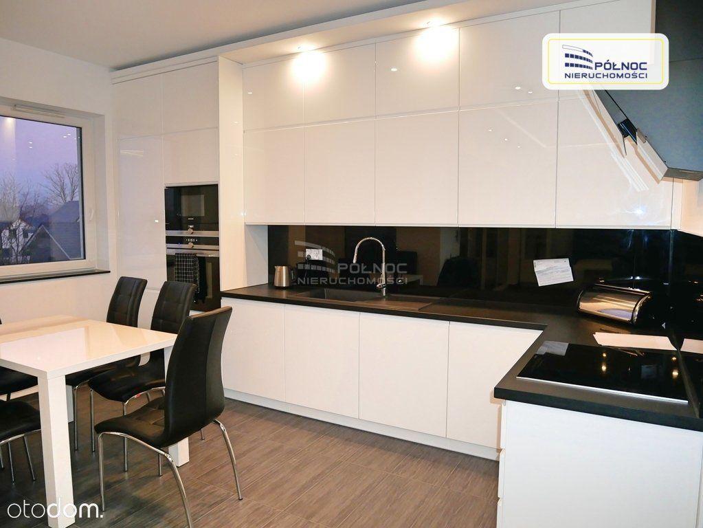 Mieszkanie, 76,60 m², Bolesławiec